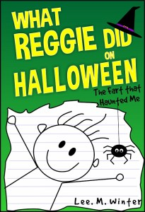 What Reggie Did on Halloween