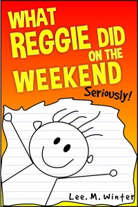 What Reggie Did on the Weekend - Seriously!